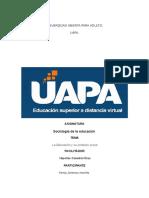 Tarea #4 de Sociología de la educación (1).docx