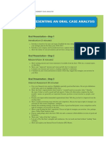 Steps - Oral Case Analysis.pdf