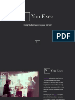 Your Digital Marketing Template Pptx