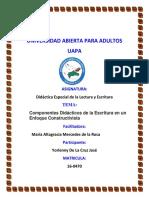 tarea 5 de Didactica-Especial-de-La-Lectura-y-La-Escritura-.docx