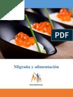 Migraña y Alimentación