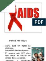 Trab Saúde Pública AIDS
