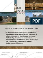 French Renissance