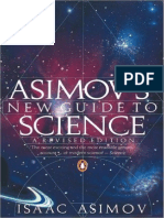 Isaac Asimov Asimov's New Guide to Science