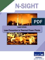 Thermal Power Plants Vol 8