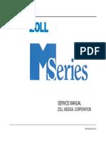 Zoll M - Service Manual