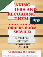 Taking Orders.pptx
