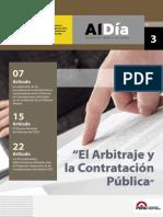 Revista Arbitraje
