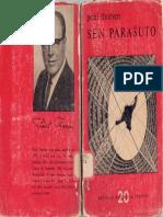 Sen paraŝuto - Poul THORSEN