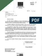 Rapport de la Cour des comptes pour la ville de Romans, septembre 2007