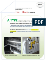 Consumer Guide to Oxygen-Nitrogen Plant Types (1)