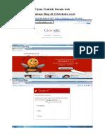 Cara Membuat Blog Gratis di 123website.doc