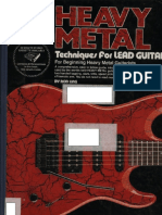 Heavy Metal Guitar Technique.pdf