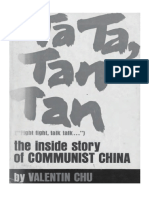 Chu - Ta Ta, Tan Tan - The Inside Story of Communist China (1963).pdf