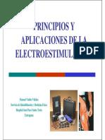 ElectroEstimulacion TENS