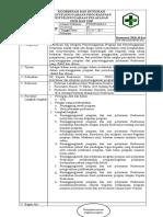 1.2.5.1 SOP Koordinasi Dan Integrasi Penyelengaraan Ukm Dan Ukp