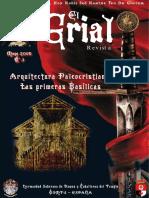 El Grial 03 Mayo2015
