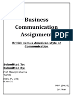 Business Communication Assignmen1 front page.docx