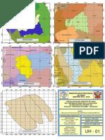Mapa Ubicacion Huacar Moscatuna