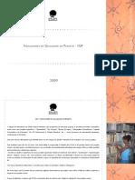 IQP Banco do Livro Araçuaí 2009