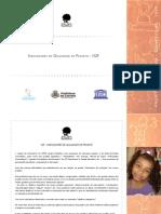 IQP Sementinha Curvelo 2009