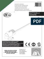 BOTTICELLI - VENERE.pdf