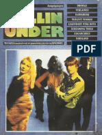 Rollin Under fanzine No 19