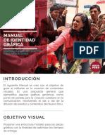 Manual de Identidad Nuevo Peru