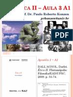 Ética II - Aula 3 - Apostila 1.pptx