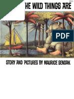 Where the Wild Things Are - Maurice Sendak.pdf