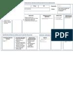 Ficha de Caracterización Del Proceso Gestión de Materia Prima