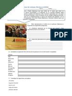 Guía de Trabajo Machuca (2004)