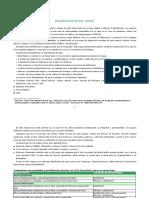 Aplicacion Practica Del Hipoclorito de Calcio a La Desinfeccion Del Agua