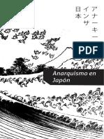 García, Victor - El Anarquismo en Japon