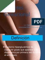 Diabetes Gestacional2