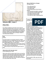 Daily Double, Volume 48B, Issue 01
