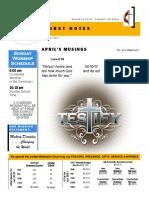 0817 Newsletter