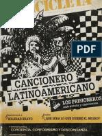 cancionero latinamericano