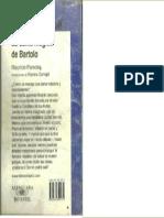 La Cama Mágica de Bartolo