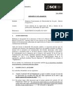 071-14 - Pre - Electroucayali s.a._25% de Adicional Para Supervisión