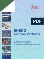 EHEDG Yearbook 2011-2012