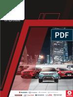 Catálogo Derco empresas 2017 - FINAL