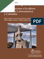 Aproximaciones a la cultura jurídica en Latinoamérica y Colombia