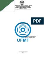 Relatório Microdureza