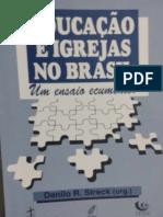 Educação e Igrejas No Brasil (3) (1)