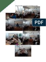Dokumentasi Kegiatan Belajar Mengajar Di Kelas Viii f
