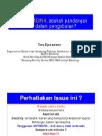 Tono Djuwantono - Key Issues in Vaginal Infections