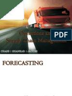 Chapter18 Forecasting IPE493 25-3-17