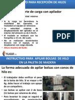 INSTRUCTIVO PARA APILADO DE HILOS.pptx