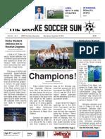 newsletter newspaper